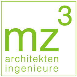 mz³ architekten ingenieure
